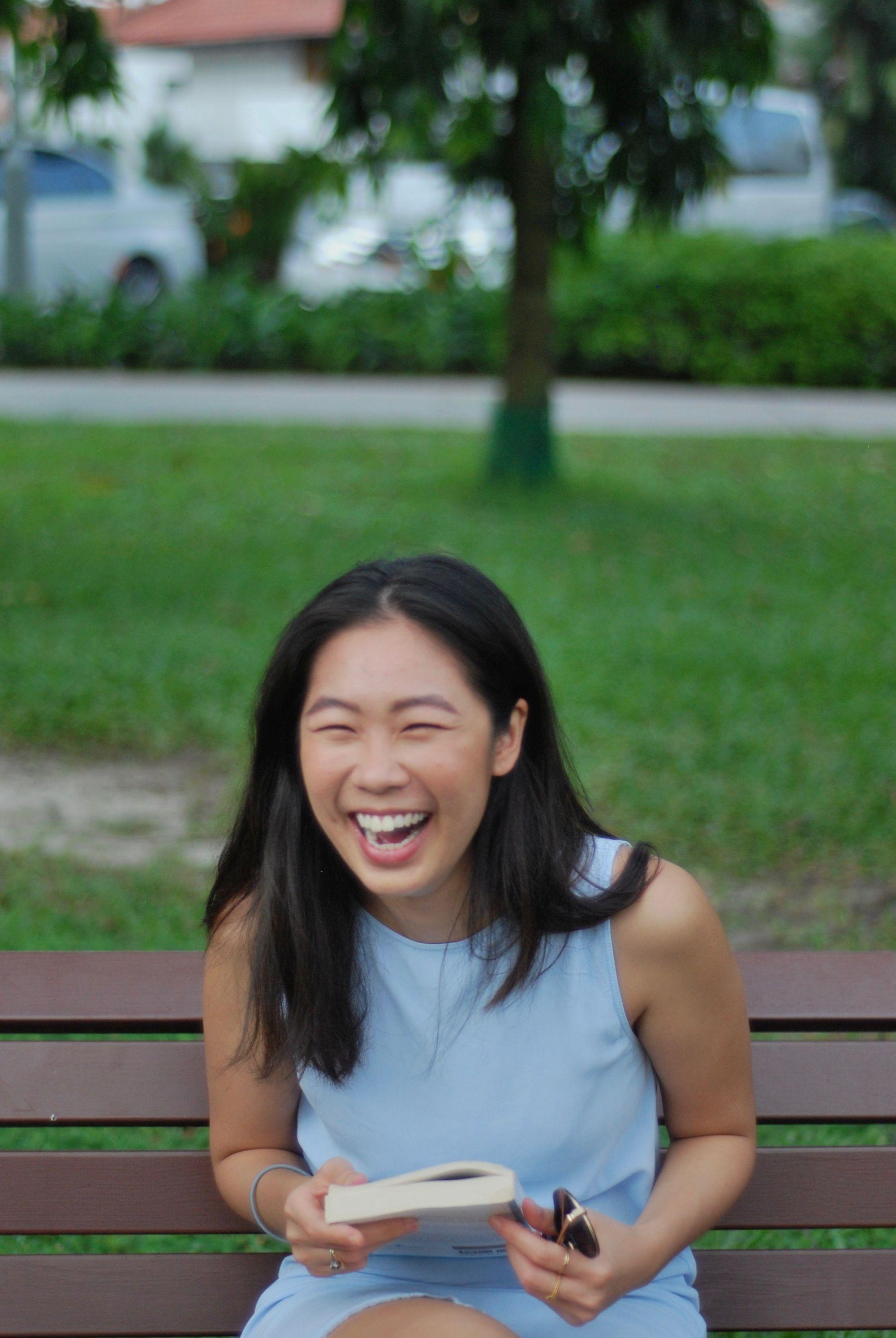 Nicole Kow