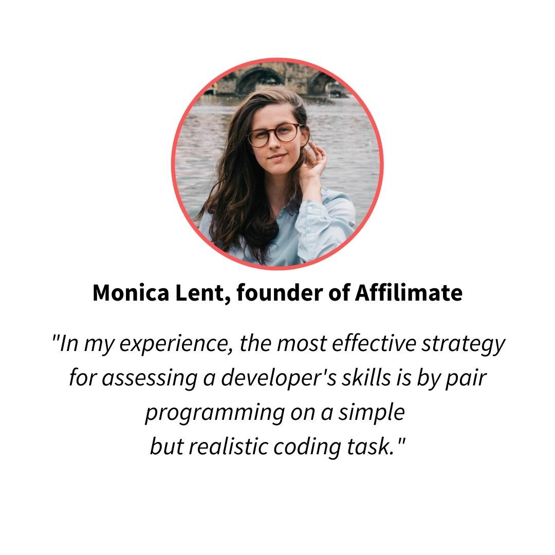 Monica Lent, founder of Affilimate